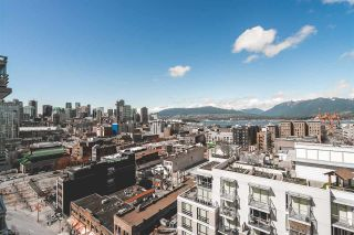 Photo 4: 1806 188 KEEFER STREET in Vancouver: Downtown VE Condo for sale (Vancouver East)  : MLS®# R2257646