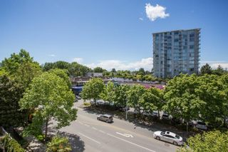 """Photo 17: 505 7080 ST. ALBANS Road in Richmond: Brighouse South Condo for sale in """"MONACO AT THE PALMS"""" : MLS®# R2591485"""