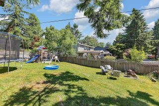 Photo 23: 8154 BOXER Court in Mission: Mission BC House for sale : MLS®# R2594484
