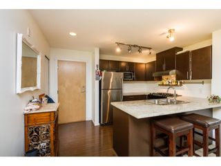 "Photo 7: 410 700 KLAHANIE Drive in Port Moody: Port Moody Centre Condo for sale in ""BOARDWALK"" : MLS®# R2117002"