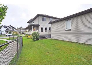 Photo 20: 108 PRESTWICK Mews SE in CALGARY: McKenzie Towne Residential Detached Single Family for sale (Calgary)  : MLS®# C3580861