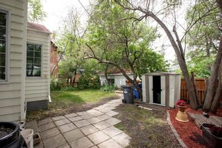 Photo 18: 29 Fulham Avenue in Winnipeg: River Heights North Residential for sale (1C)  : MLS®# 202116993