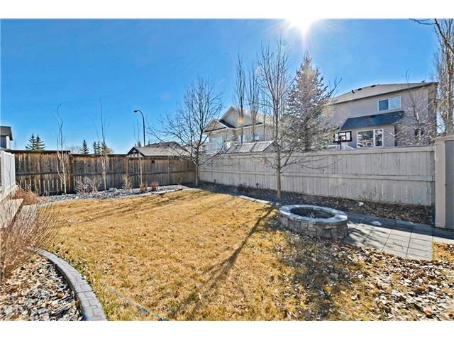 Photo 43: Photos: 186 THORNLEIGH Close SE: Airdrie House for sale : MLS®# C4054671
