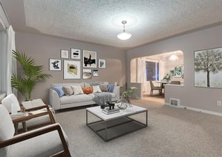 Photo 5: 1611 16A Street SE in Calgary: Inglewood Detached for sale : MLS®# A1135562
