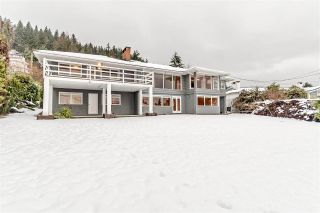 Photo 7: 1114 CRESTLINE Road in West Vancouver: British Properties House for sale : MLS®# R2576333