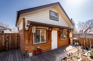 Photo 23: 207 Cambie Road in Winnipeg: Lakeside Meadows House for sale (3K)  : MLS®# 202107748