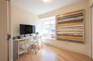 """Photo 14: 401 1586 W 11TH Avenue in Vancouver: Fairview VW Condo for sale in """"Torrey Pines"""" (Vancouver West)  : MLS®# R2561085"""