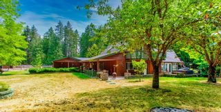 Photo 7: 727 Englishman River Rd in : PQ Errington/Coombs/Hilliers House for sale (Parksville/Qualicum)  : MLS®# 881965