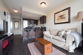Photo 1: 1405 168 W 1ST AVENUE in Vancouver: False Creek Condo for sale (Vancouver West)  : MLS®# R2115477