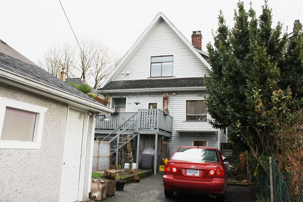 Photo 29: Photos: 1767 PARKER Street in Vancouver: Grandview Woodland House for sale (Vancouver East)  : MLS®# R2516923