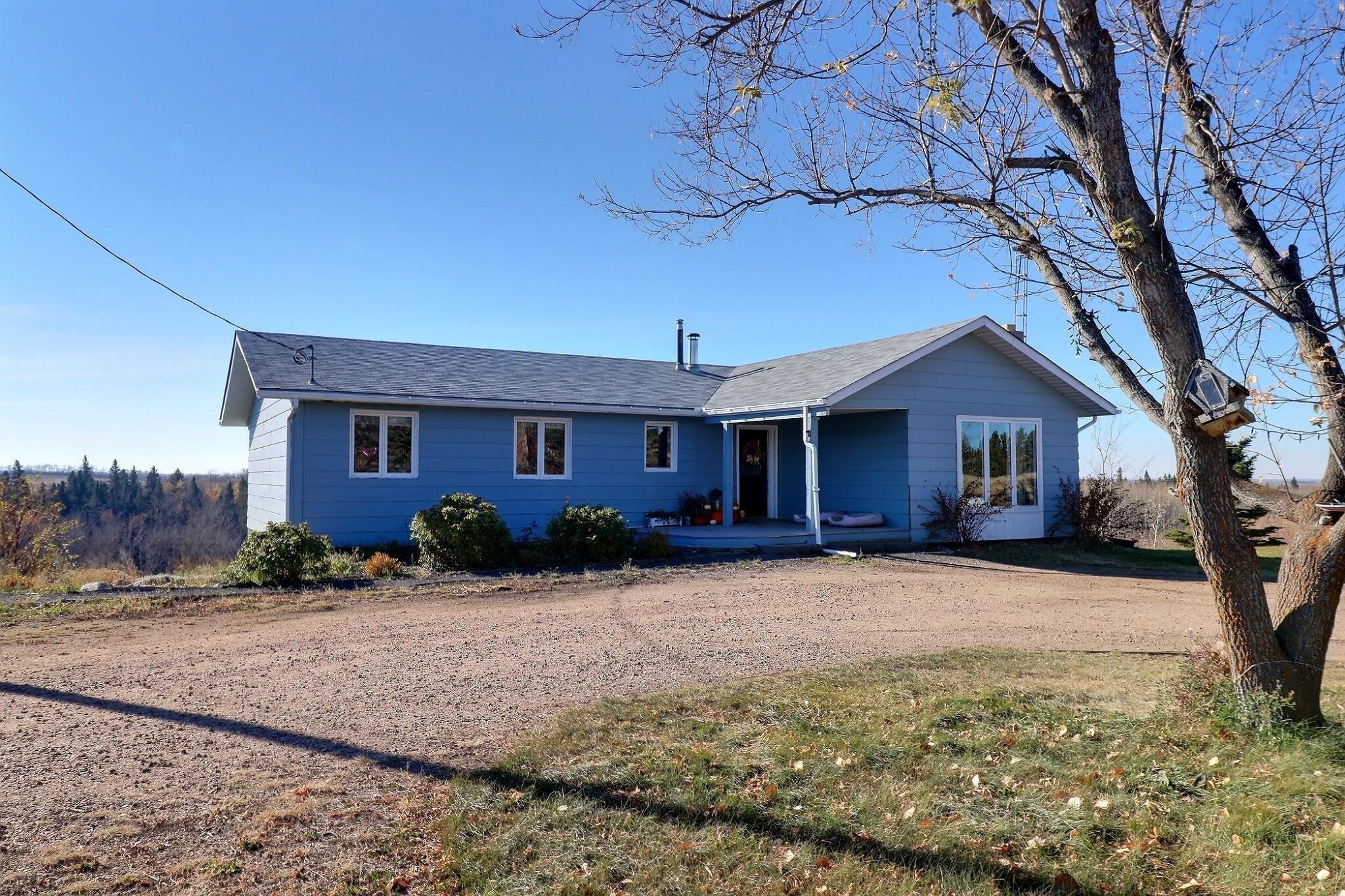 Main Photo: 58032 Range Road 85: Rural St. Paul County House for sale : MLS®# E4266539