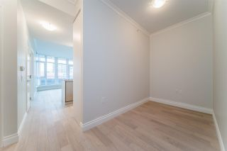 """Photo 4: 609 175 VICTORY SHIP Way in North Vancouver: Lower Lonsdale Condo for sale in """"Cascade at the Pier"""" : MLS®# R2586072"""