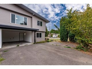 Photo 4: 9054 CHARLES Street in Chilliwack: Chilliwack E Young-Yale 1/2 Duplex for sale : MLS®# R2612719