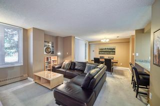 Photo 6: 150 310 8 Street SW in Calgary: Eau Claire Apartment for sale : MLS®# A1020597