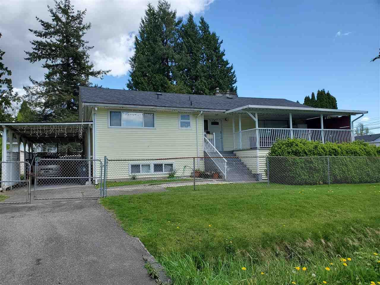 Main Photo: 13763 92 Avenue in Surrey: Bear Creek Green Timbers House for sale : MLS®# R2579129