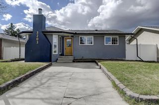 Main Photo: 3203 12 Avenue SE in Calgary: Albert Park/Radisson Heights Detached for sale : MLS®# A1139015