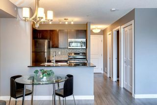 Photo 8: 4207 1317 27 Street SE in Calgary: Albert Park/Radisson Heights Apartment for sale : MLS®# A1126561