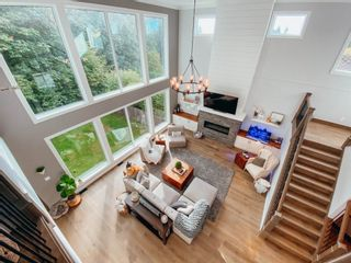 Photo 7: 2282 SORRENTO Drive in Coquitlam: Coquitlam East House for sale : MLS®# R2526740