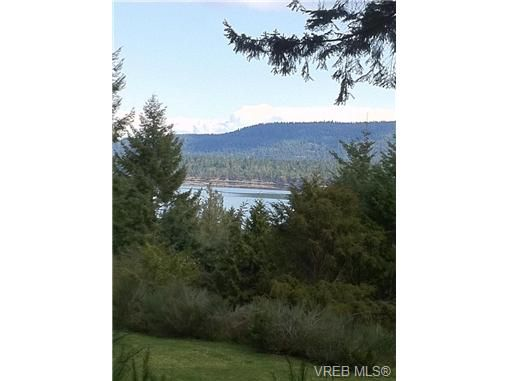 Photo 5: Photos: Lot 19 North End Rd in SALT SPRING ISLAND: GI Salt Spring Land for sale (Gulf Islands)  : MLS®# 675306