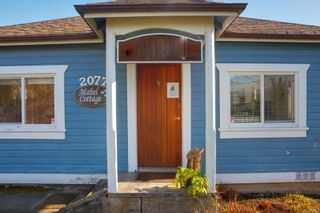 Photo 1: 2077 Church Rd in : Sk Sooke Vill Core House for sale (Sooke)  : MLS®# 866213