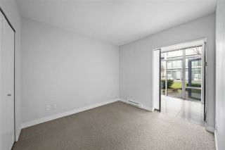 "Photo 10: 127 1777 W 7TH Avenue in Vancouver: Fairview VW Condo for sale in ""Kits 360"" (Vancouver West)  : MLS®# R2541765"