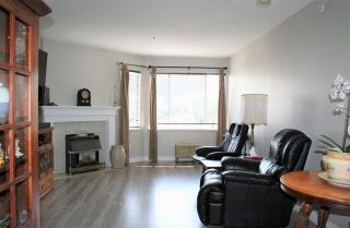"Photo 2: 44 3087 IMMEL Street in Abbotsford: Central Abbotsford Townhouse for sale in ""Clayburn Estates"" : MLS®# R2339590"