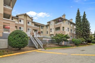 """Photo 20: 201 19721 64 Avenue in Langley: Willoughby Heights Condo for sale in """"WESTSIDE"""" : MLS®# R2560548"""