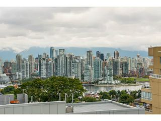 """Photo 16: 920 1268 W BROADWAY in Vancouver: Fairview VW Condo for sale in """"CITY GARDENS"""" (Vancouver West)  : MLS®# V1087529"""