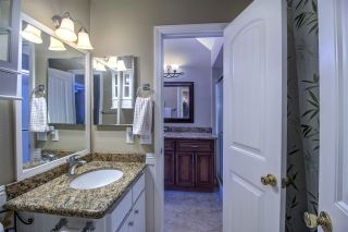 Photo 21: SOLANA BEACH Townhouse for sale : 3 bedrooms : 523 Turfwood Lane