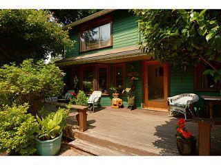 Photo 2: 12353 CEDAR Drive in Surrey: Crescent Bch Ocean Pk. House for sale (South Surrey White Rock)  : MLS®# F1446162