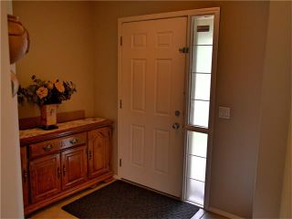 Photo 3: 84 EVERWILLOW Green SW in Calgary: Evergreen House for sale : MLS®# C4066825