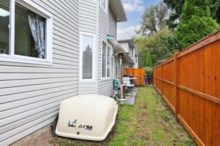 """Photo 24: 7 46209 CESSNA Drive in Chilliwack: Chilliwack E Young-Yale Townhouse for sale in """"Maple Lane"""" : MLS®# R2617765"""