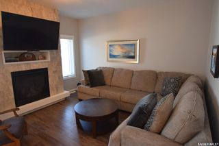 Photo 7: 219 Dagnone Lane in Saskatoon: Brighton Residential for sale : MLS®# SK851131