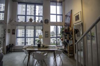 "Photo 7: 312 1238 SEYMOUR Street in Vancouver: Downtown VW Condo for sale in ""Space"" (Vancouver West)  : MLS®# R2443132"
