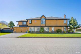 Photo 3: 9400 CAPELLA Drive in Richmond: West Cambie House for sale : MLS®# R2589603