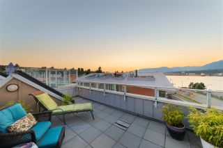 Photo 21: 2985 WALL STREET in Vancouver: Hastings Sunrise Townhouse for sale (Vancouver East)  : MLS®# R2495693