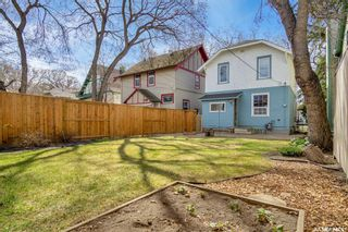 Photo 42: 312 32nd Street in Saskatoon: Caswell Hill Residential for sale : MLS®# SK872239