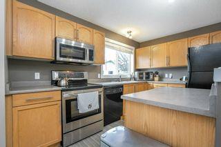 Photo 16: 5061 STANTON Drive in Edmonton: Zone 53 House Half Duplex for sale : MLS®# E4250315