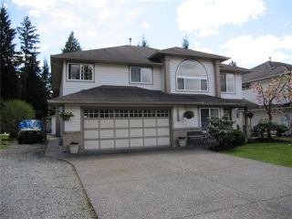 Photo 1: 22872 127TH Avenue in Maple Ridge: East Central House for sale : MLS®# V1061481