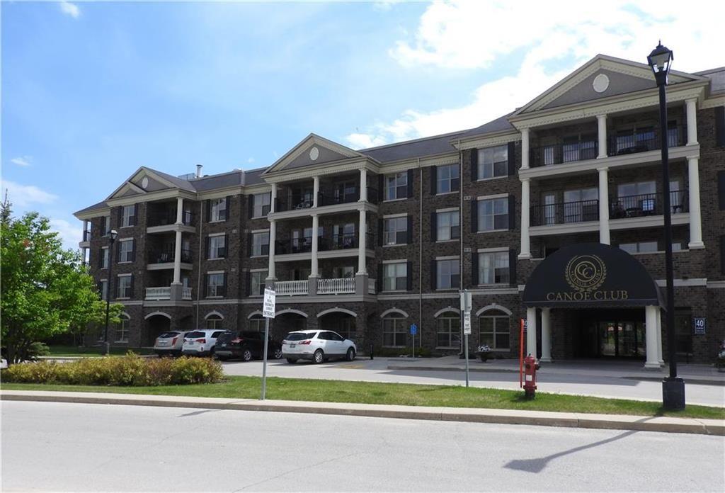 Main Photo: 113 40 Dunkirk Drive in Winnipeg: St Vital Condominium for sale (2C)  : MLS®# 202012500