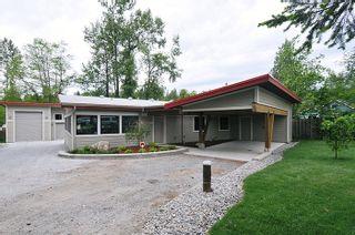 Photo 1: 9481 287 STREET in Maple Ridge: Whonnock House for sale : MLS®# R2068293