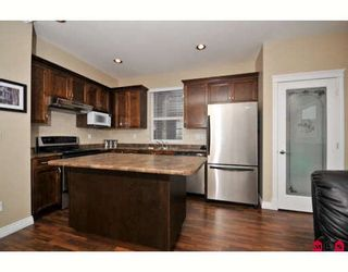 "Photo 3: 16408 60TH Avenue in Surrey: Cloverdale BC House for sale in ""BIRDSONGS"" (Cloverdale)  : MLS®# F2915229"