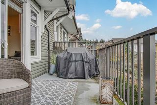 "Photo 8: 145 1460 SOUTHVIEW Street in Coquitlam: Burke Mountain Townhouse for sale in ""CEDAR CREEK"" : MLS®# R2518485"