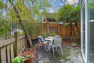 Photo 15: 1645 MCLEAN Drive in Vancouver: Grandview Woodland Townhouse for sale (Vancouver East)  : MLS®# R2623379