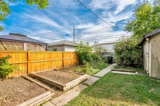 Photo 40: 829 8 Avenue NE in Calgary: Renfrew Detached for sale : MLS®# A1153793