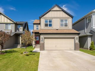 Photo 1: 619 Copperpond Circle SE in Calgary: Copperfield Detached for sale : MLS®# A1114398