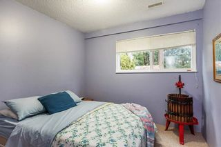 Photo 16: 9189 APPLEHILL Crescent in Surrey: Queen Mary Park Surrey House for sale : MLS®# R2621873