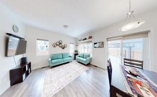 Photo 3: 405 Carringvue Avenue NW in Calgary: Carrington Semi Detached for sale : MLS®# A1087749