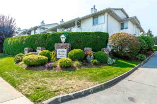 """Photo 1: 27 3055 TRAFALGAR Street in Abbotsford: Central Abbotsford Townhouse for sale in """"Glenview Meadows"""" : MLS®# R2301122"""