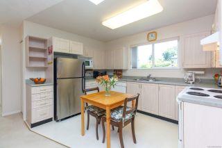 Photo 4: 9 1473 Garnet Rd in : SE Cedar Hill Row/Townhouse for sale (Saanich East)  : MLS®# 850886